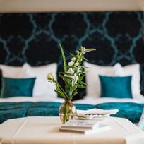 Romantik Doppelzimmer Park Hotel Mignon