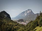 naturschutzgebiet-kaisertal-wandern-aussicht Kufstein ©TVB Kufsteinerland