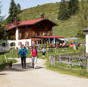 wandern-am-brentenjoch-im-kaisergebirge©W9Studios