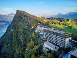 Buergenstock Resort Lake Lucerne