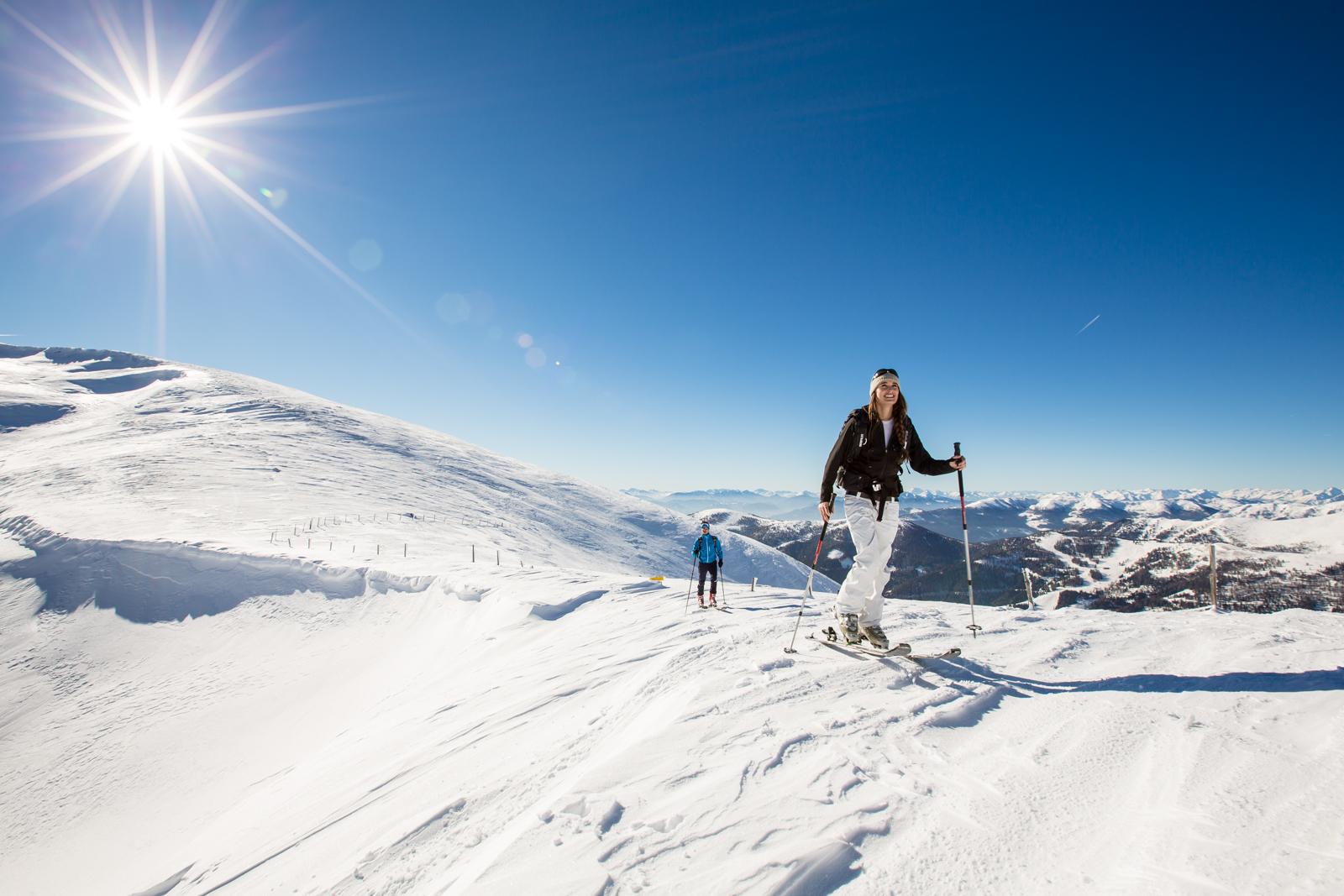Nockberge-Trail _ Tine Steinthaler