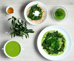 Verbena Restaurant_Food_Waldhotel Colour