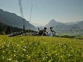 radfahren-biken-mountainbiken-blick-ueber-inntal-von-ebbs©lolin