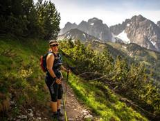Ebbser_Koasamarsch ©Freund der Berge