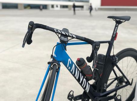 Cómo mejorar tu bicicleta de carretera sin gastarte demasiado