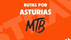 RUTAS EN ASTURIAS: MTB