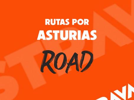 RUTAS EN ASTURIAS: ROAD