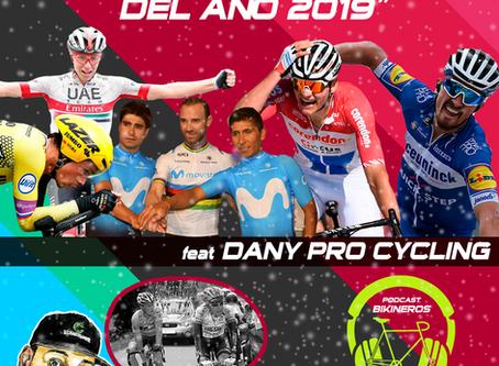 BKN 1x08: Lo Mejor y Lo Peor del ciclismo mundial 2019