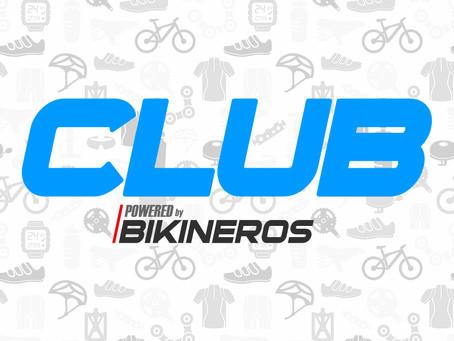 CLUB BIKINEROS: TODA LA INFO