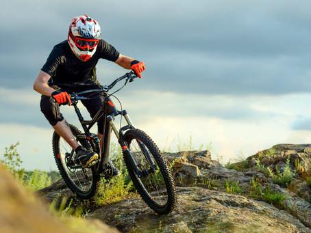 Tipos de suspensión trasera en mountain bike