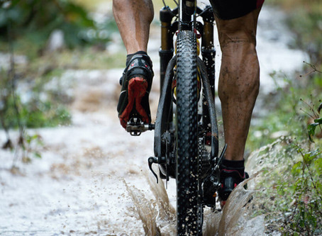 Todo lo que necesitas saber para comprarte unas ruedas de mountain bike