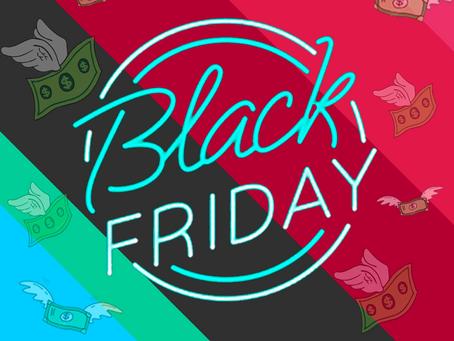 BKN 1x06: Lo del Black Friday y la canción de moda
