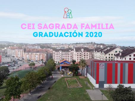 VÍDEO GRADUACIÓN 2020