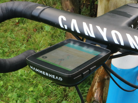Cómo elegir ciclocomputador para tu bicicleta