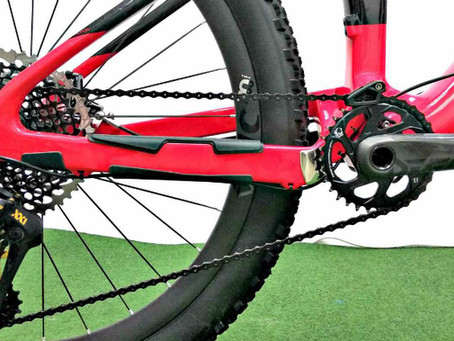 Sobre las 12v en Mountain Bike