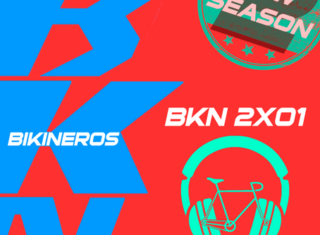 Podcast BKN 2x01