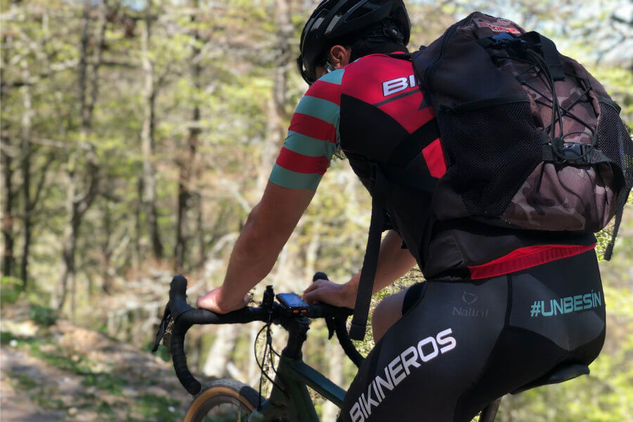 Canyon Grail AL - Bicicleta de Gravel económica