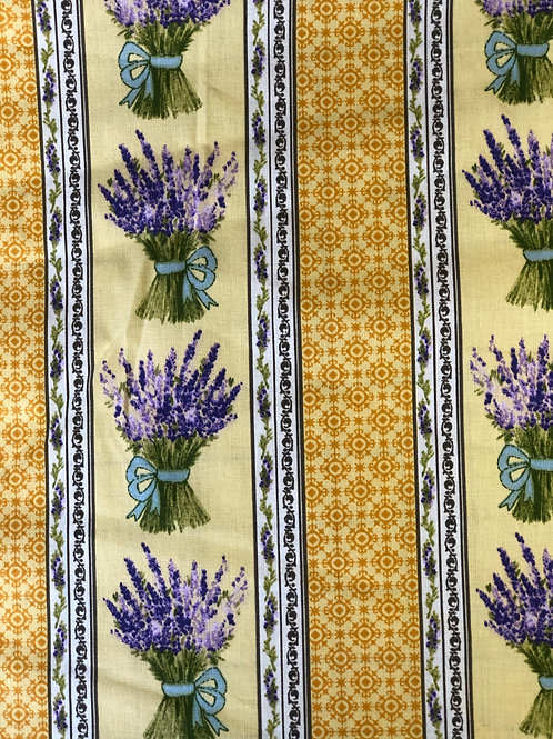 Lavender-Yellow