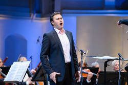 Gala concert in Moscow