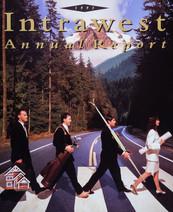 1994 . Intrawest . Wasserman & Partners . Art Direction: Brian Musgrove