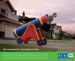 2008 . BCAA . Rethink