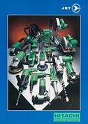 1998 . Jet Tools