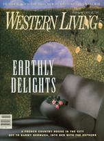 1992 . Western Living