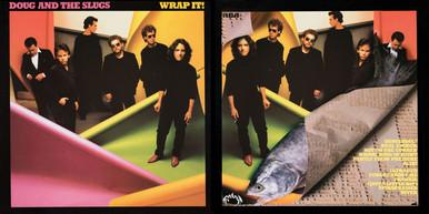 1981 . Wrap It! . Art Direction: Doug Bennett