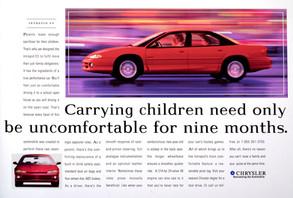 1986 . Chrysler . BBDO Toronto