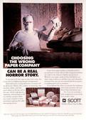 1992 . Scott Paper . Baird & Associates . Gregg Rodgers