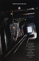 1997 . Jardine Insurance . Wasserman & Partners . Art Direction: Bill Cozens