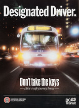 1987 . Drinking Driving Counterattack . Slicko Studios . Art Direction: Ken Koo