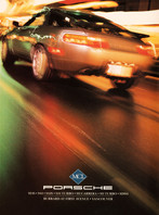 1986 . MCL Motor Cars . Art Direction: James O'Mara