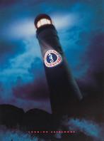 1998 . Mustang Survival . Wasserman & Partners . Art Direction: Graham Livingston