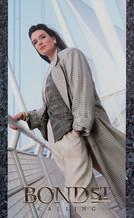 1993 . Bond Street Developement . Publik . Art Direction: Arlene Cotter