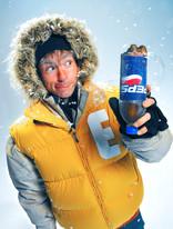 2004 . Pepsi . BBDO Montreal . Art Direction: Patrick Chaubet