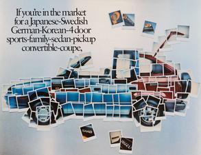 1990 . Passport Automobiles