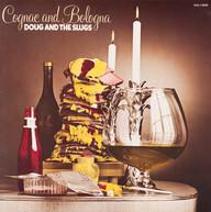 1980 . Cognac & Bologna . Art Direction: Doug Bennet