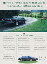 1993 . Chrysler . BBDO Toronto