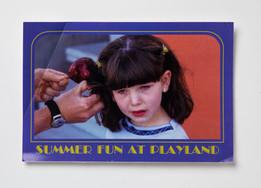 2001 . Playland . Rethink . Art Direction: Ian Grais