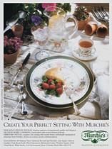 1993 . Murchies . Art Direction: Sherry Lightheart