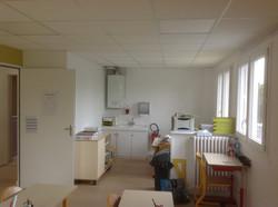Ecole à Trignac