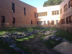 Lycée La Herdrie à Basse Goulaine