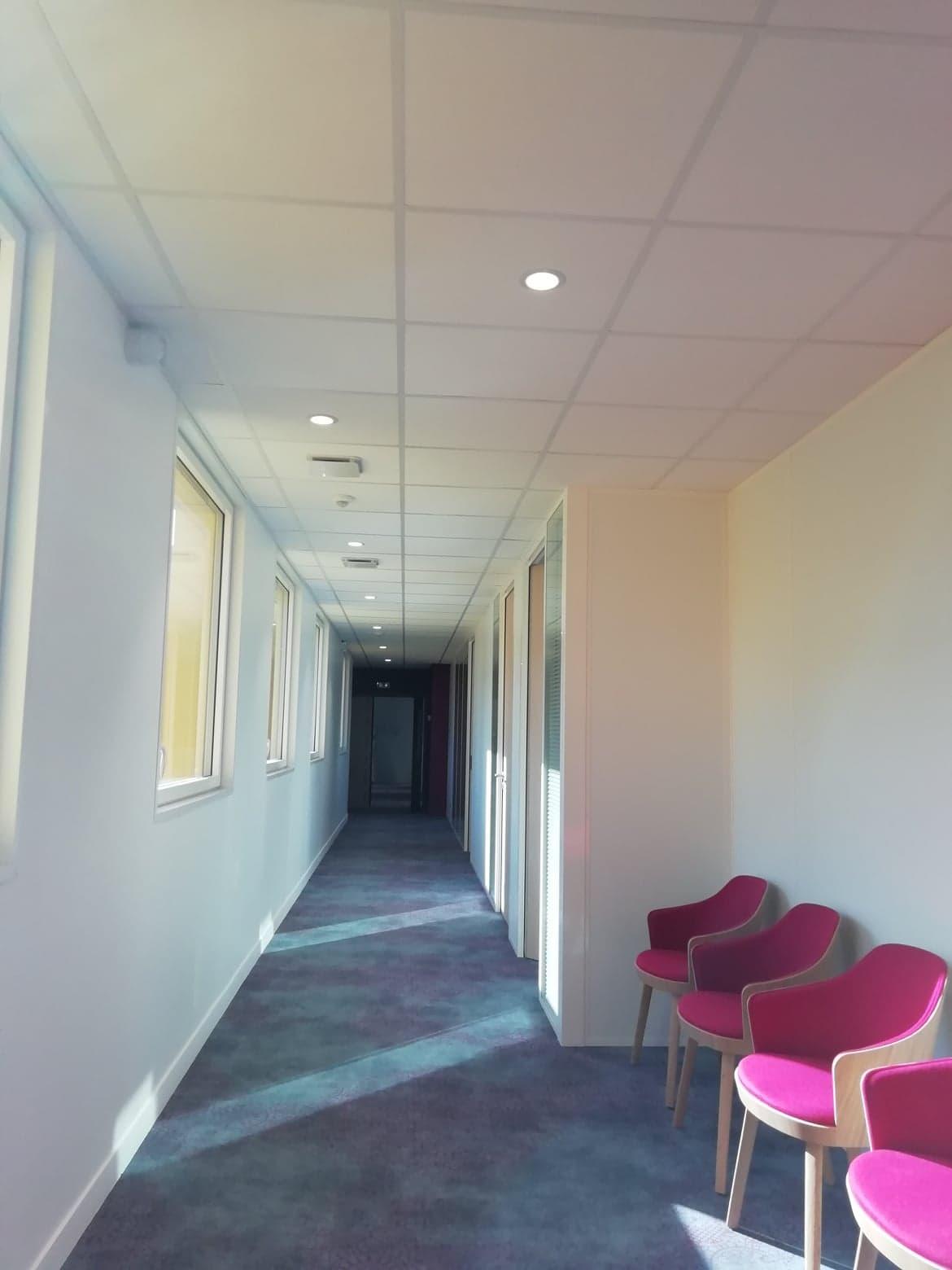 Centre de consultation post-traumatique des femmes battues et leurs enfants à Nantes