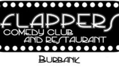 10/9 Flappers - Zoom YooHoo Room Comdedy Show - 7:30