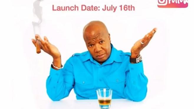 Tuesday, August 6 Earthquake Show SiriusXM  Channel 96 1:00 pm