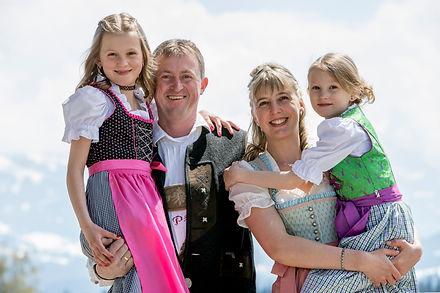 Familie Krimbacher