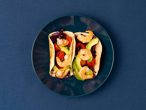 Tacos Gameri