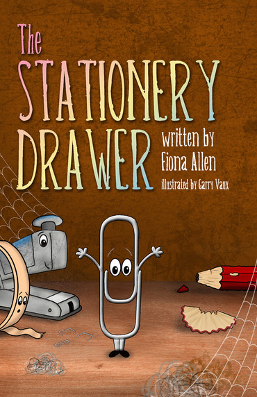The Stationery Drawer