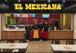 el-mexicana